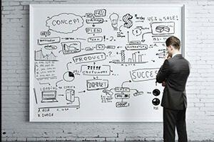 Necesitas estar actualizado en estrategias de cambio - coaching