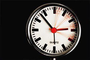 Gestion del tiempo coaching